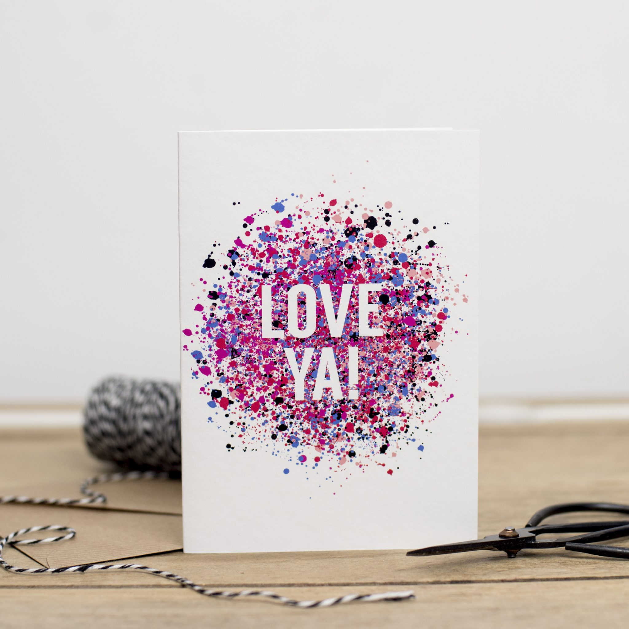 love_ya_colour_explosion - Pearl of a Girl